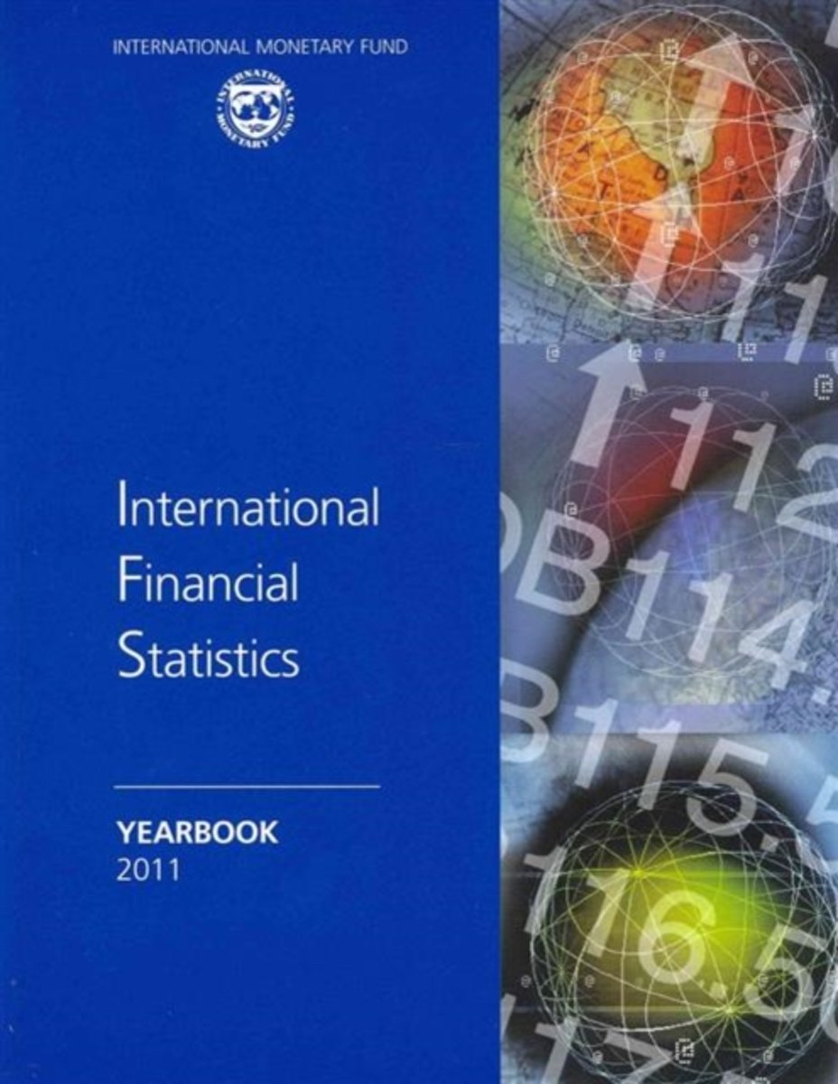 International Financial Statistics Yearbook, 2011