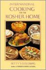 International Cooking for the Jewish Home