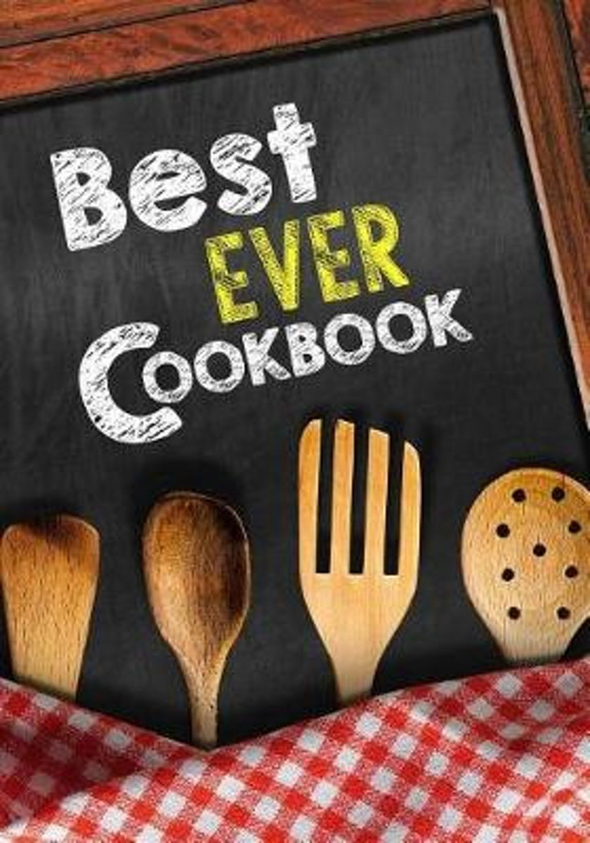 Best Ever Cookbook