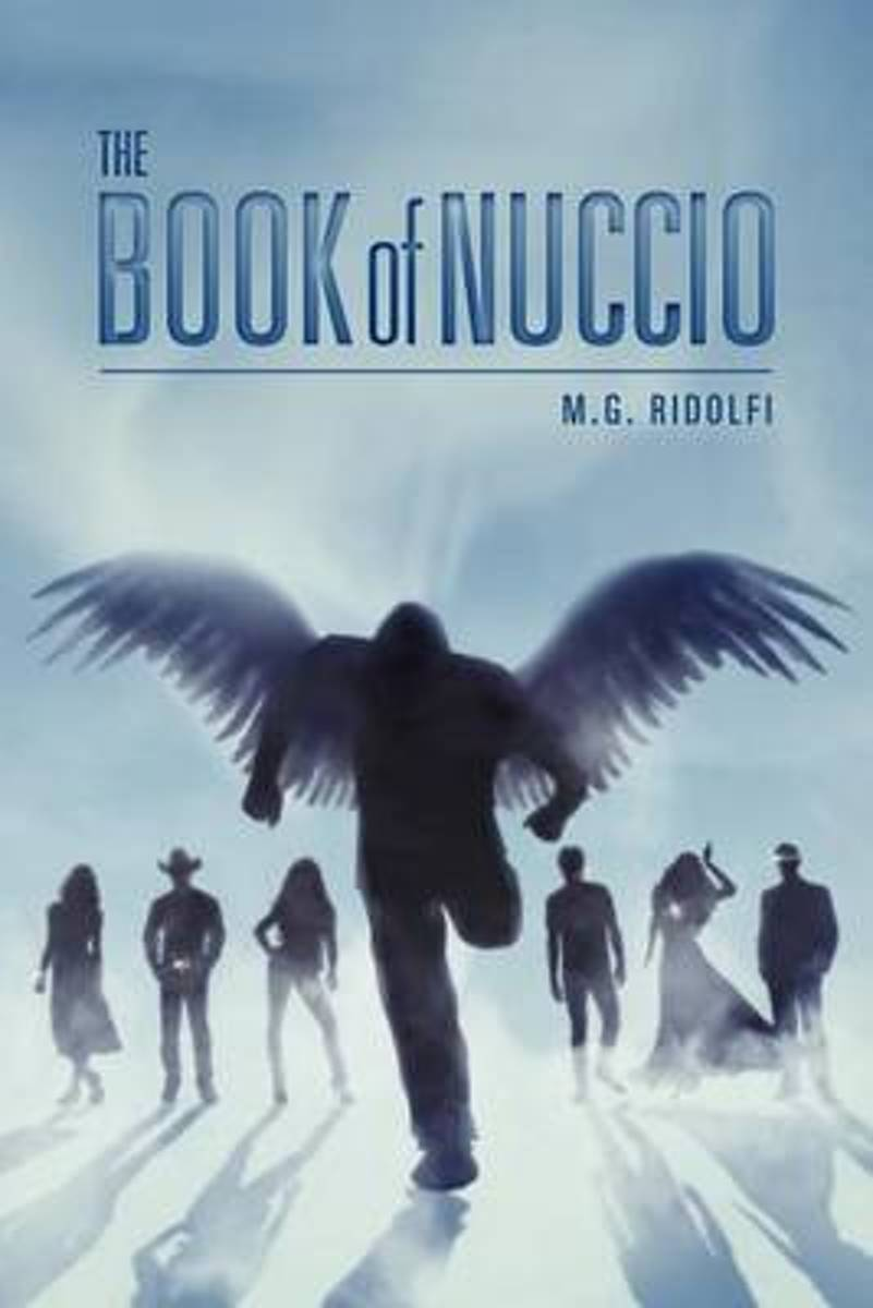 The Book of Nuccio