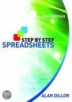 Step by Step Spreadsheets