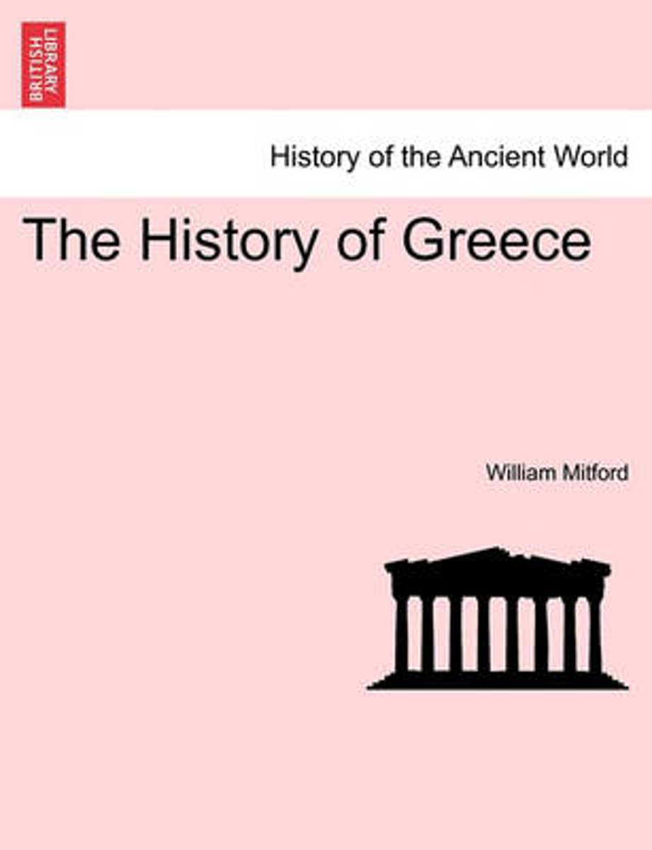 The History of Greece. the Fifth Volume