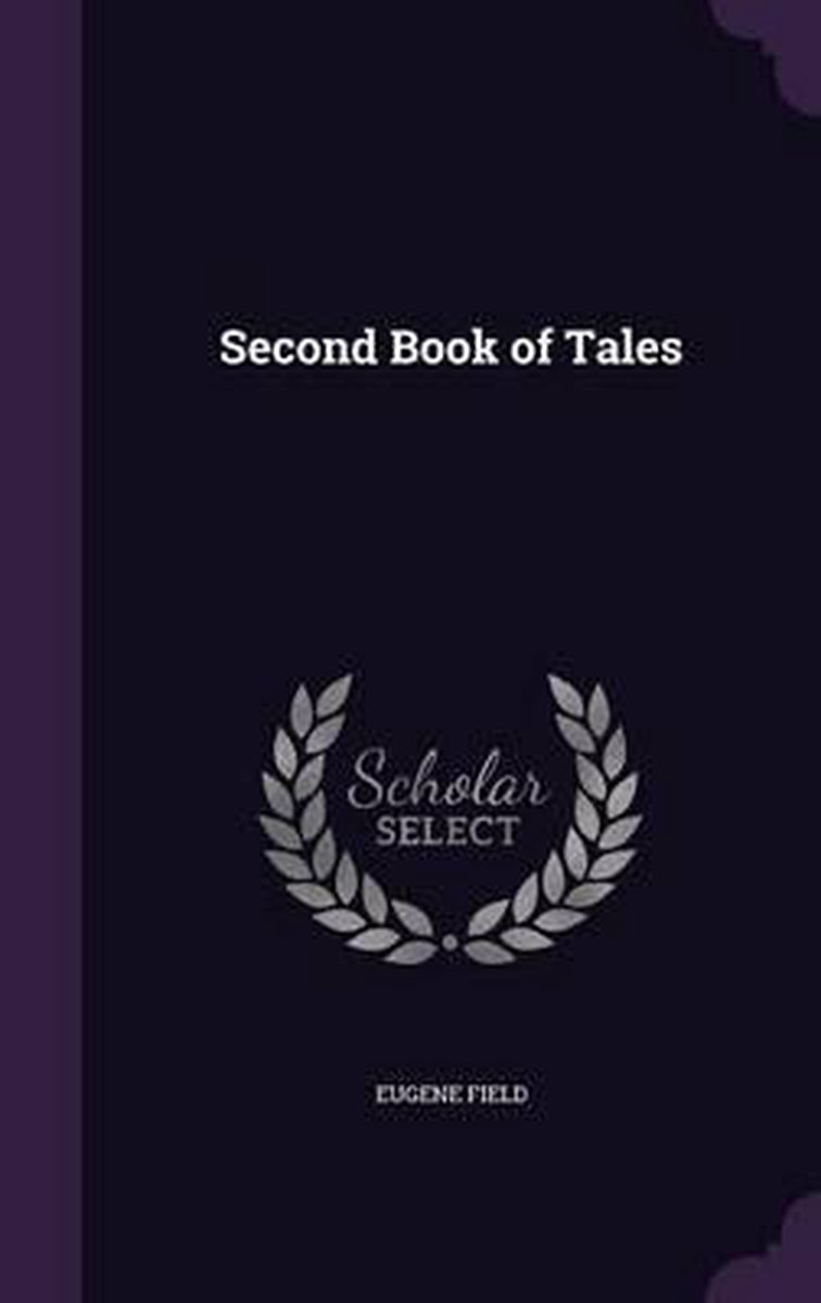 Second Book of Tales