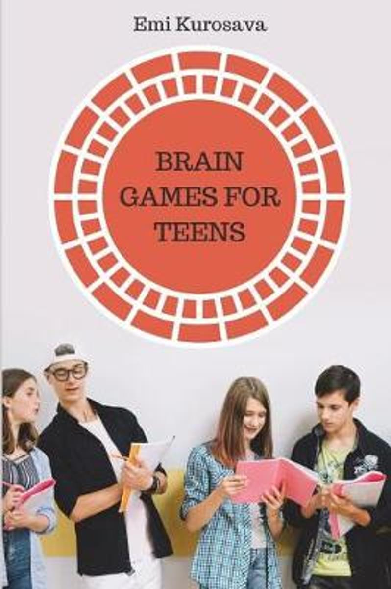 Brain Games for Teens