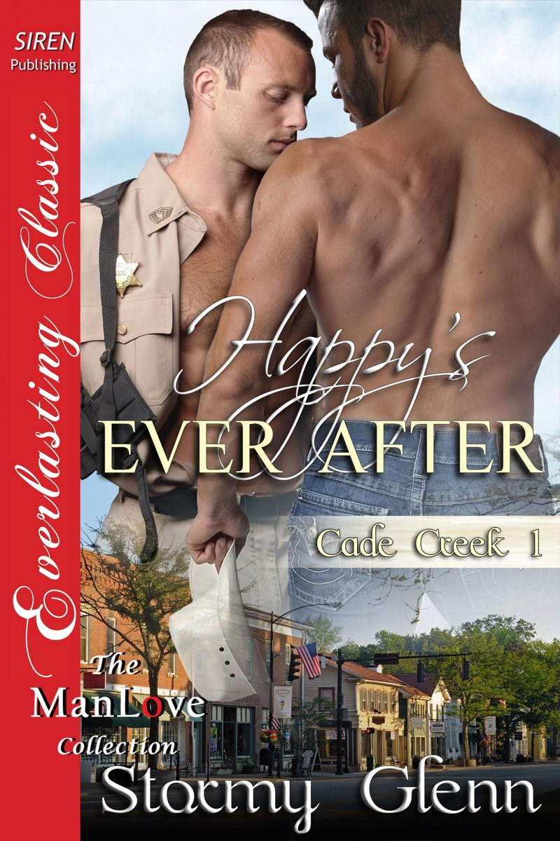 Happy's Ever After