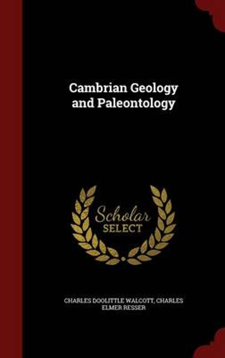 Cambrian Geology and Paleontology