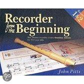 Recorder From The Beginning - The Famous Recorder Course For 7-11 Year Olds