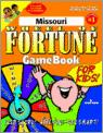 Missouri Wheel of Fortune!