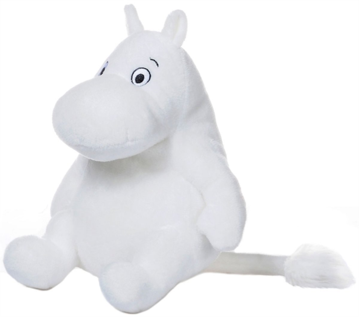 Moomin 8 Inch Sitting Soft Toy