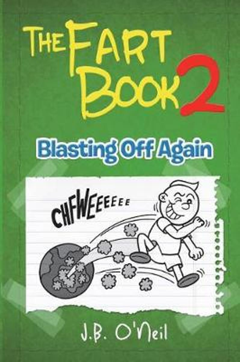 The Fart Book 2