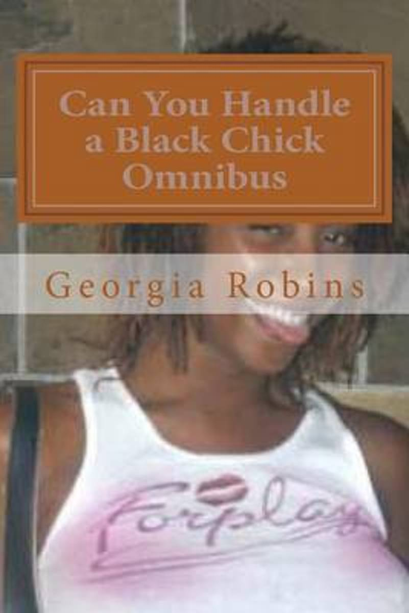 Can You Handle a Black Chick Omnibus