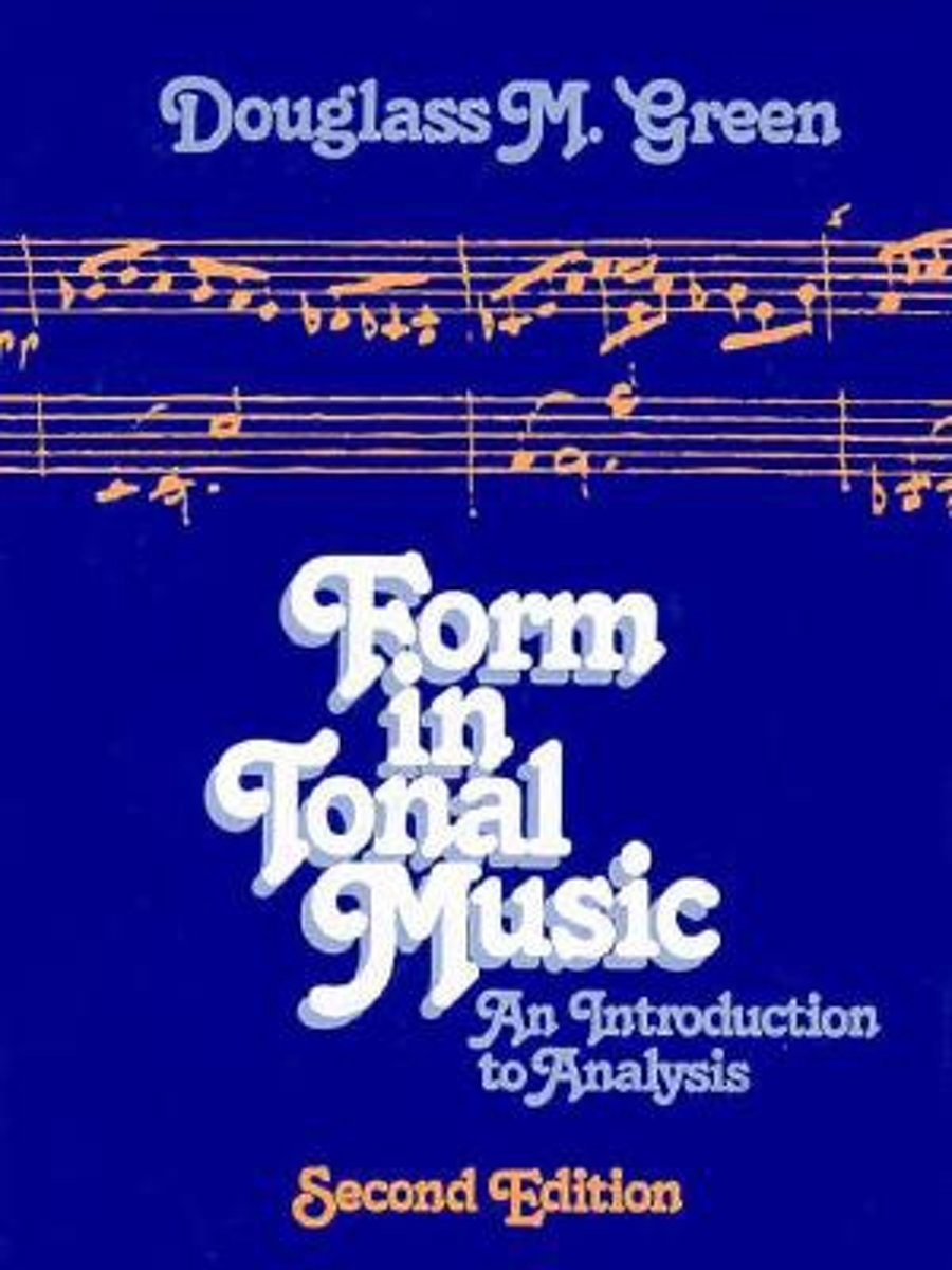 Form in Tonal Music