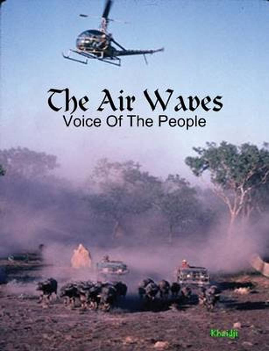 The Air Waves