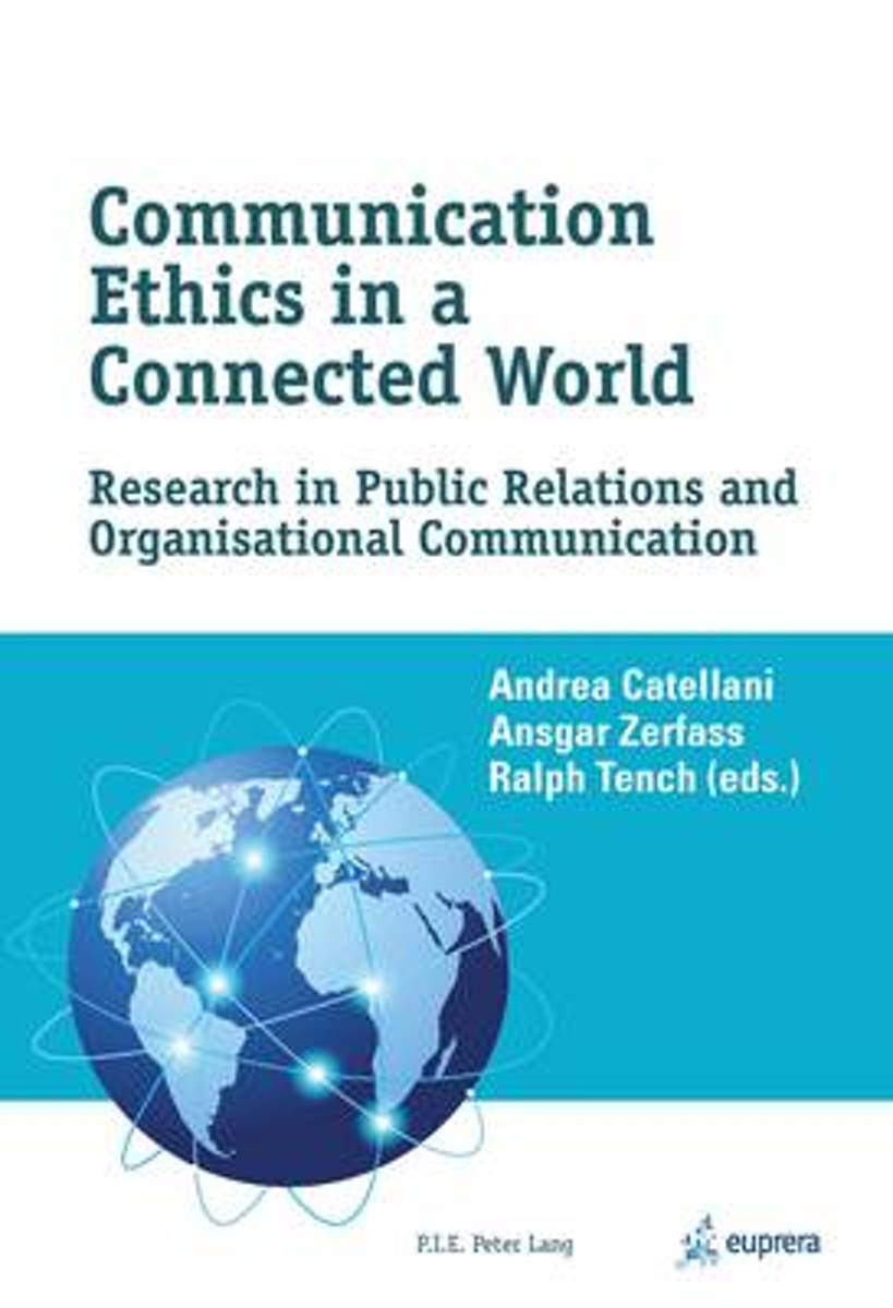 Communication Ethics in a Connected World