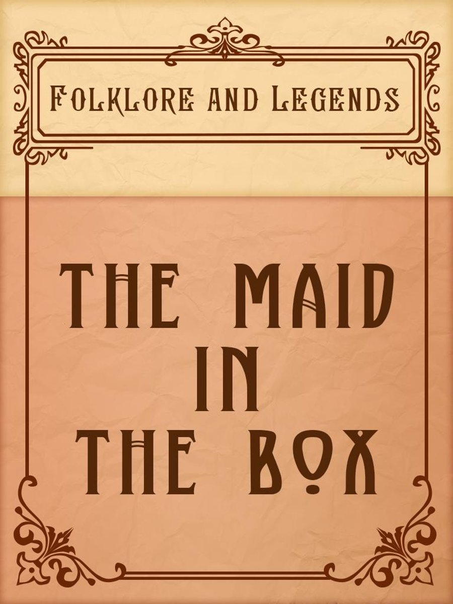 The Maid In The Box