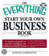 The  Everything  Start Your Own Business