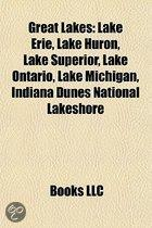 Great Lakes: Great Storms of the North American Great Lakes, Great Lakes Storm of 1913, Great Lakes Region