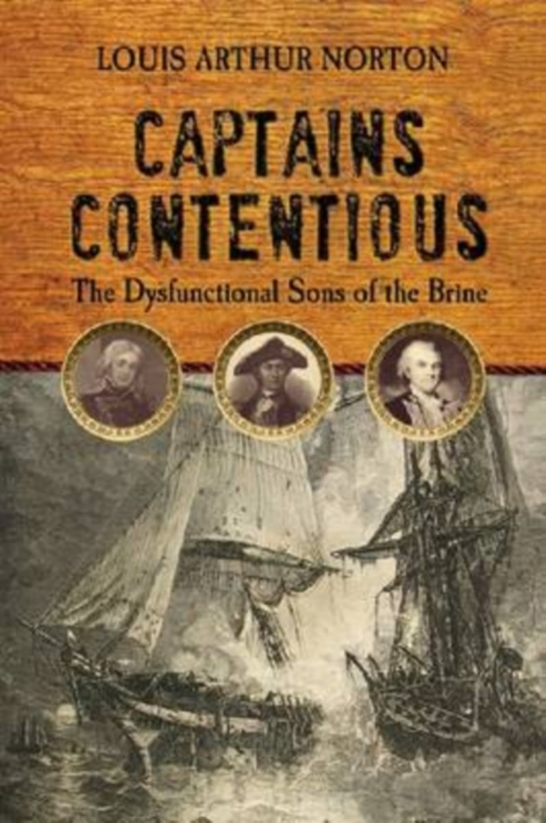 Captains Contentious