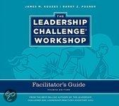 Leadership Challenge Workshop Facilitator's Guide Set