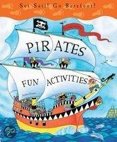 Port Side Pirates Activity Book