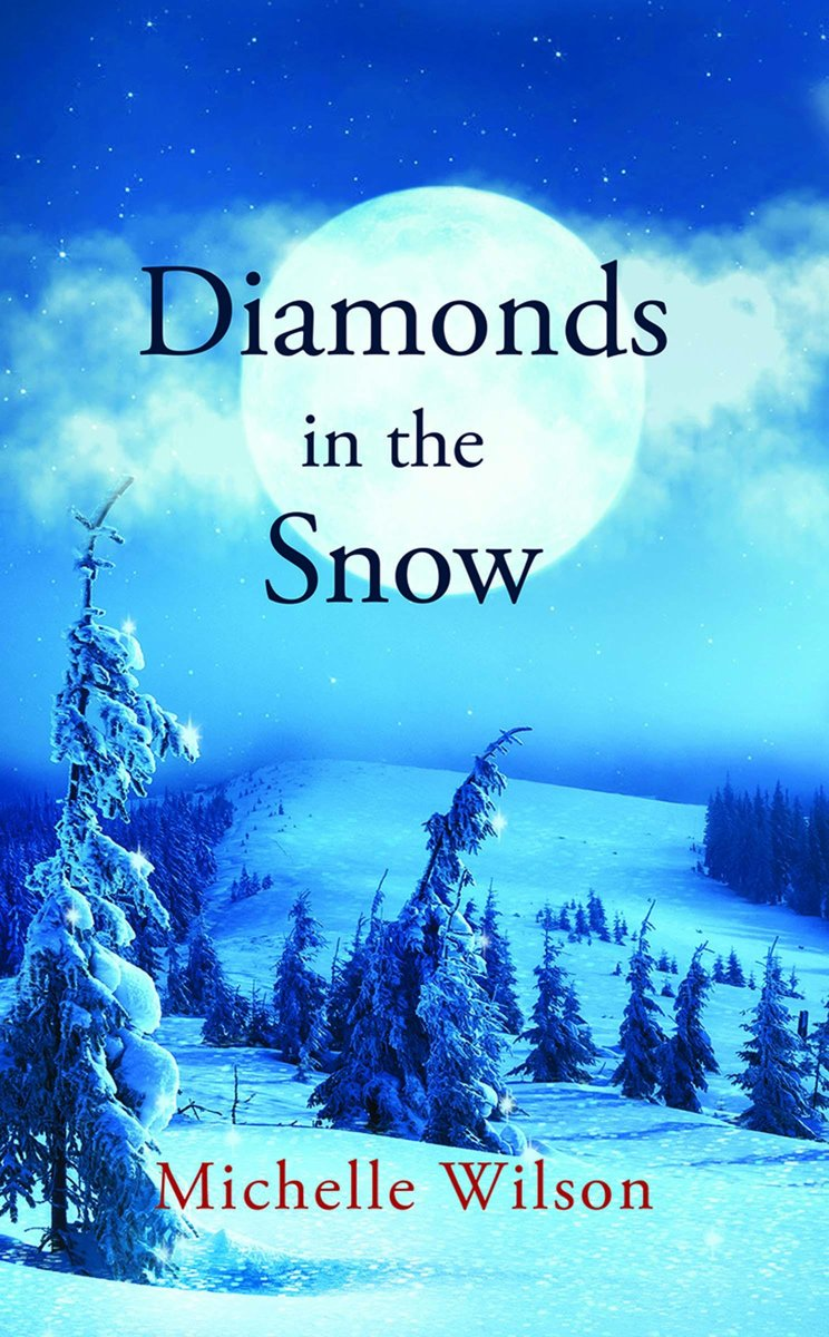 Diamonds in the Snow