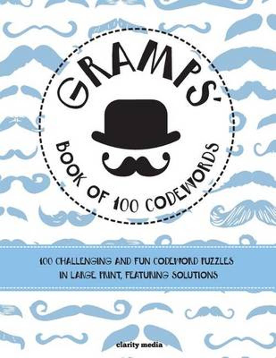 Gramps' Book of 100 Codewords