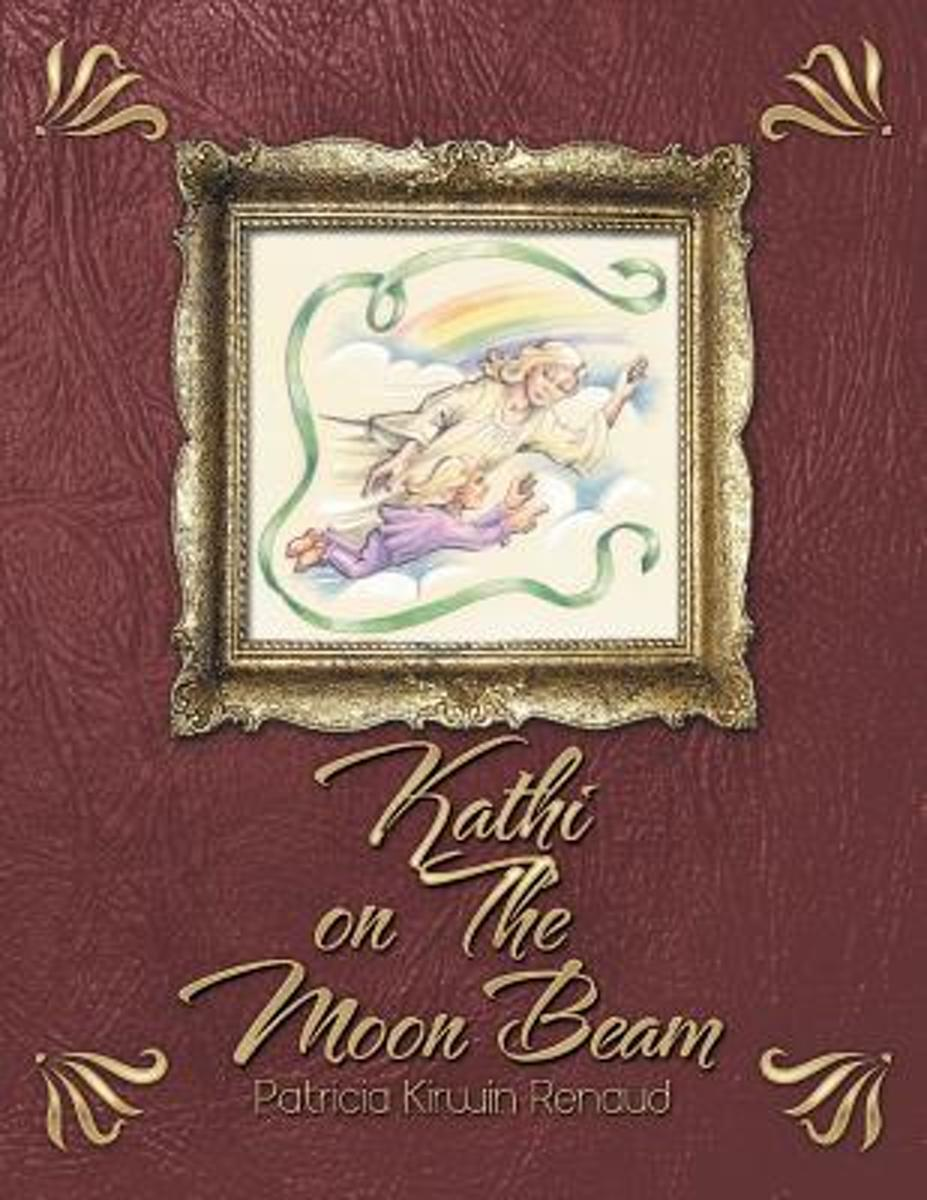 Kathi on the Moon Beam