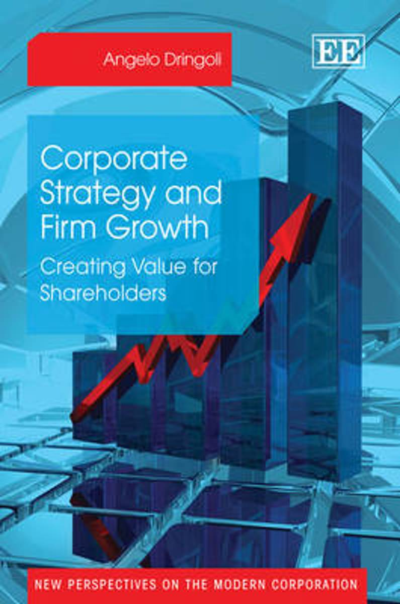 Corporate Strategy and Firm Growth
