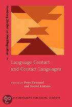 Language Contact and Contact Languages