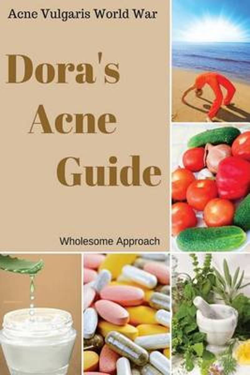 Dora's Acne Guide - Wholesome Approach