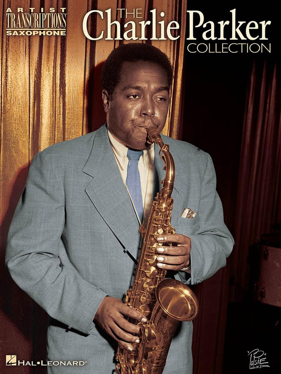 Charlie Parker Collection Songbook
