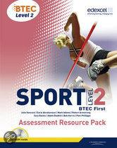 BTEC Level 2 First Sport Assessment Resource Pack