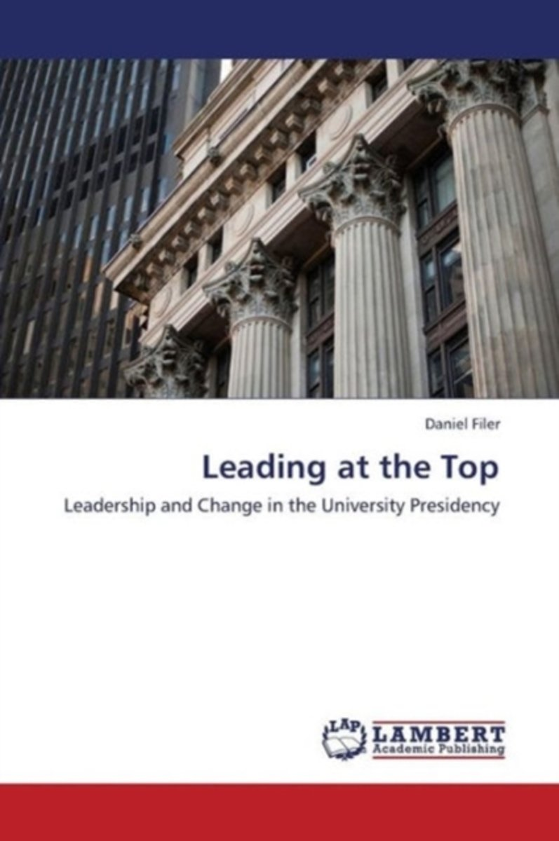Leading at the Top