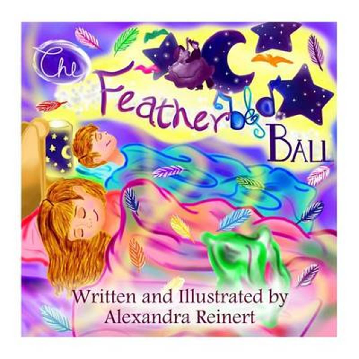 The Featherbed Ball