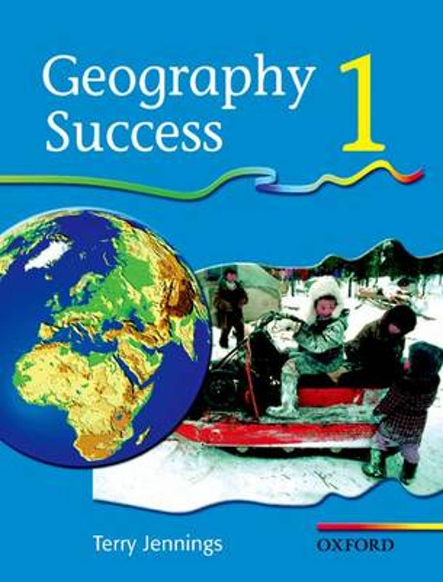 GEOGRAPHY SUCCESS 1 P