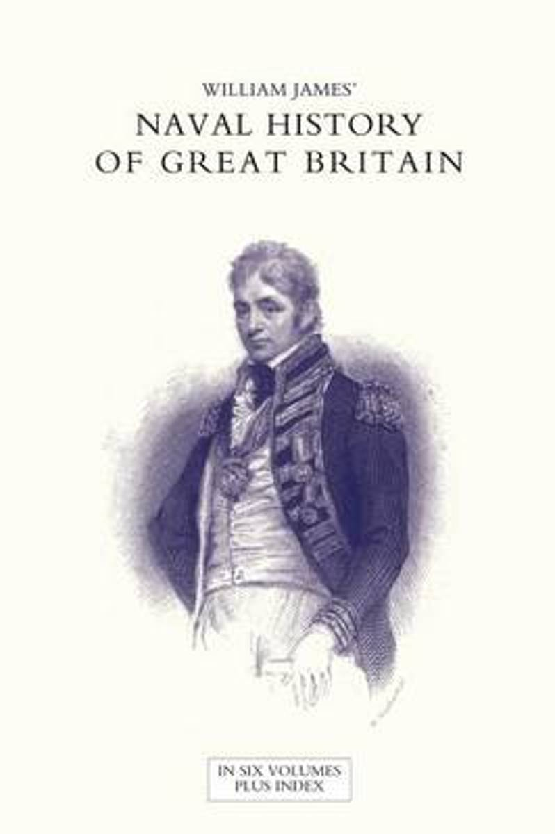 Naval History of Great Britain from the Declaration of War by France in 1793 to the Accession of George IV Volume Four