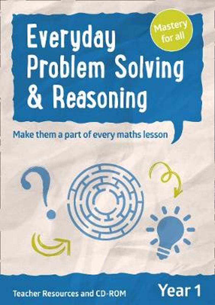 Everyday Problem Solving and Reasoning - Year 1 Everyday Problem Solving and Reasoning