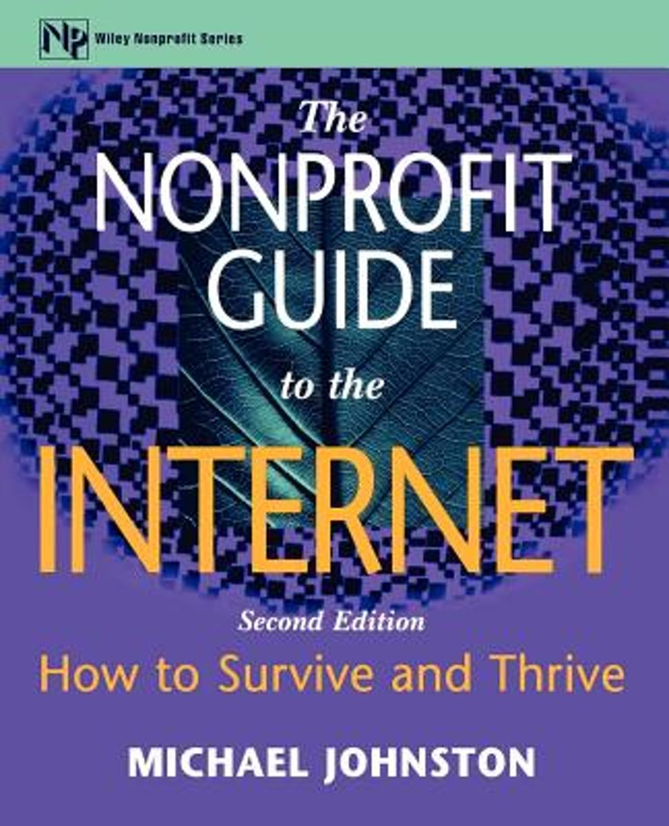 The Nonprofit Guide to the Internet
