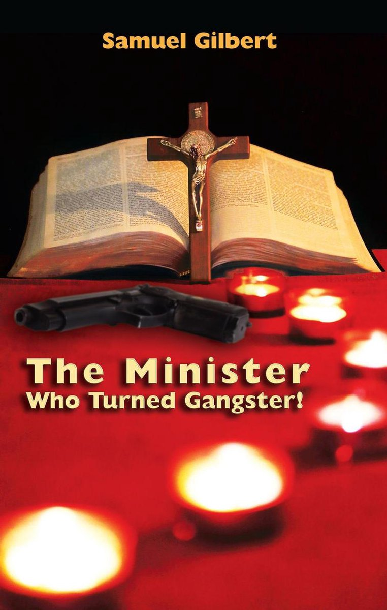 The Minister Who Turned Gangster!