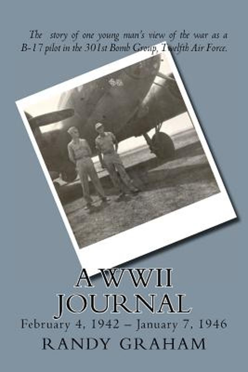 A WWII Journal