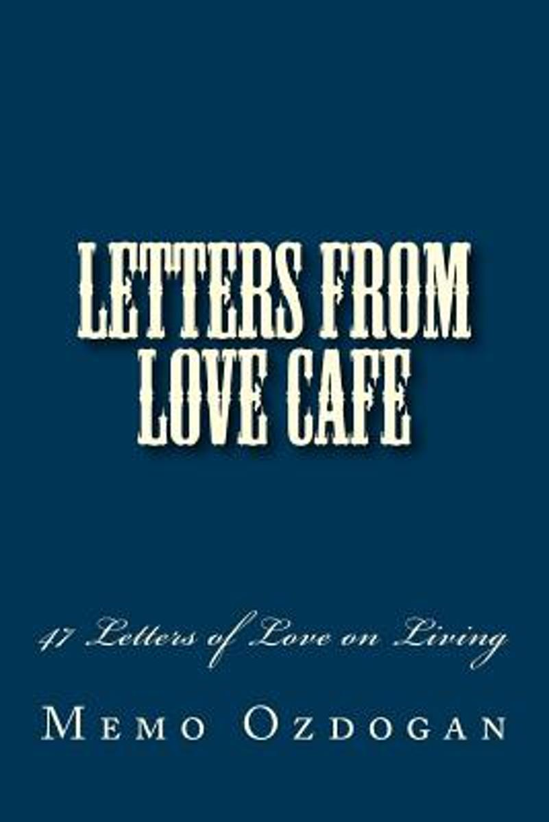 Letters from Love Cafe