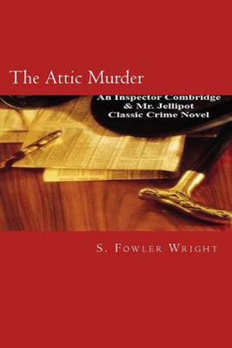 The Attic Murder