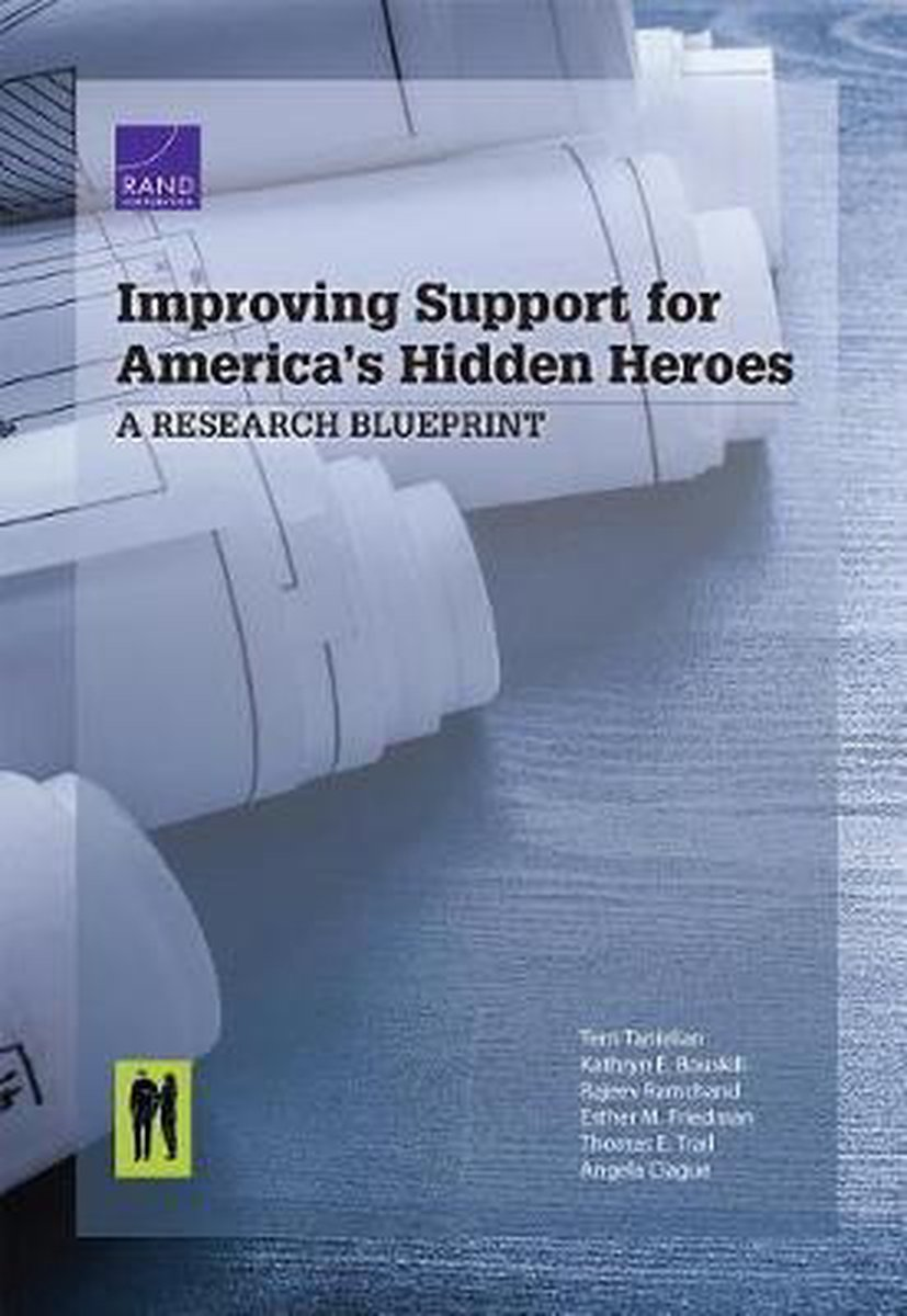 Improving Support for America's Hidden Heroes