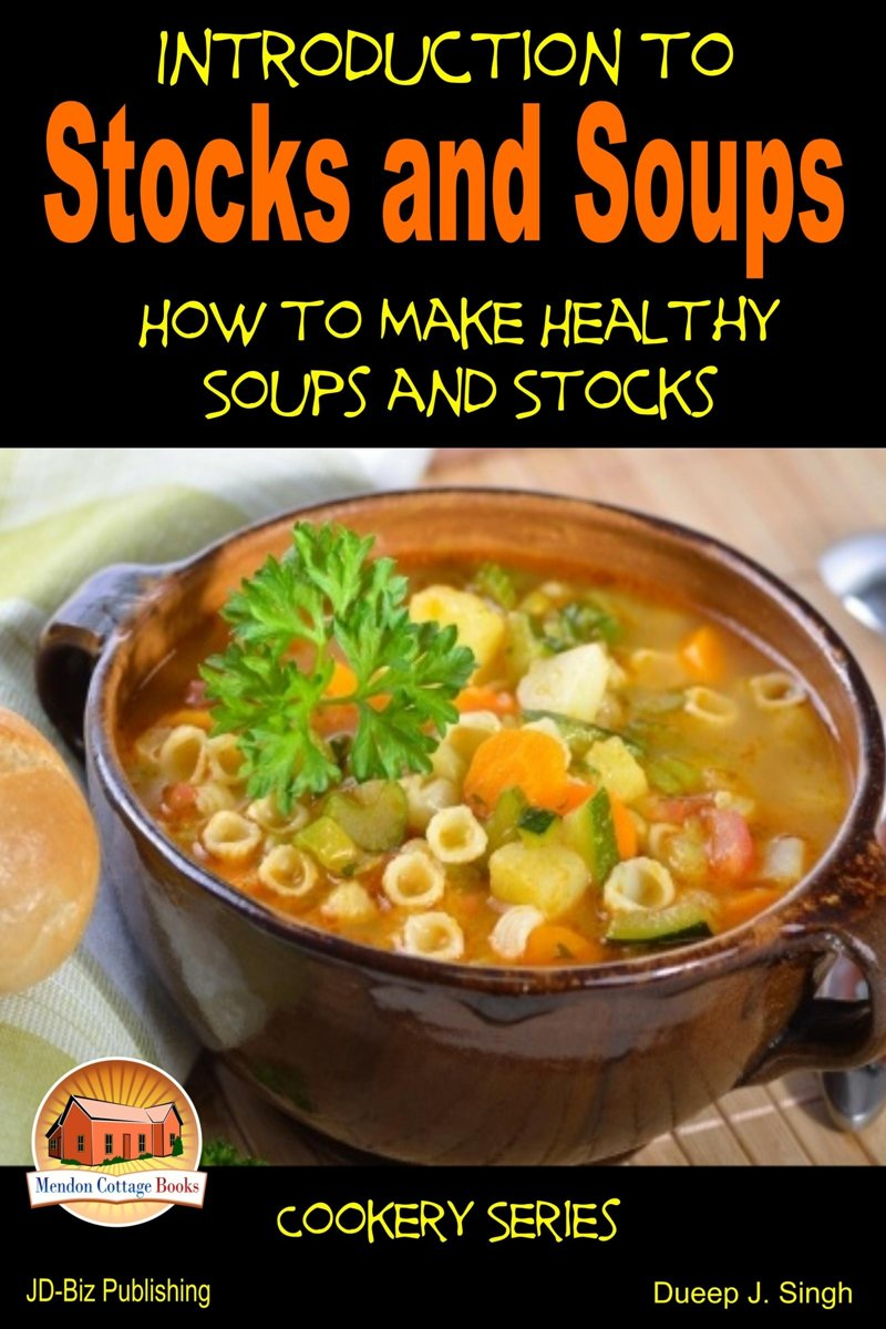 Introduction to Stocks and Soups