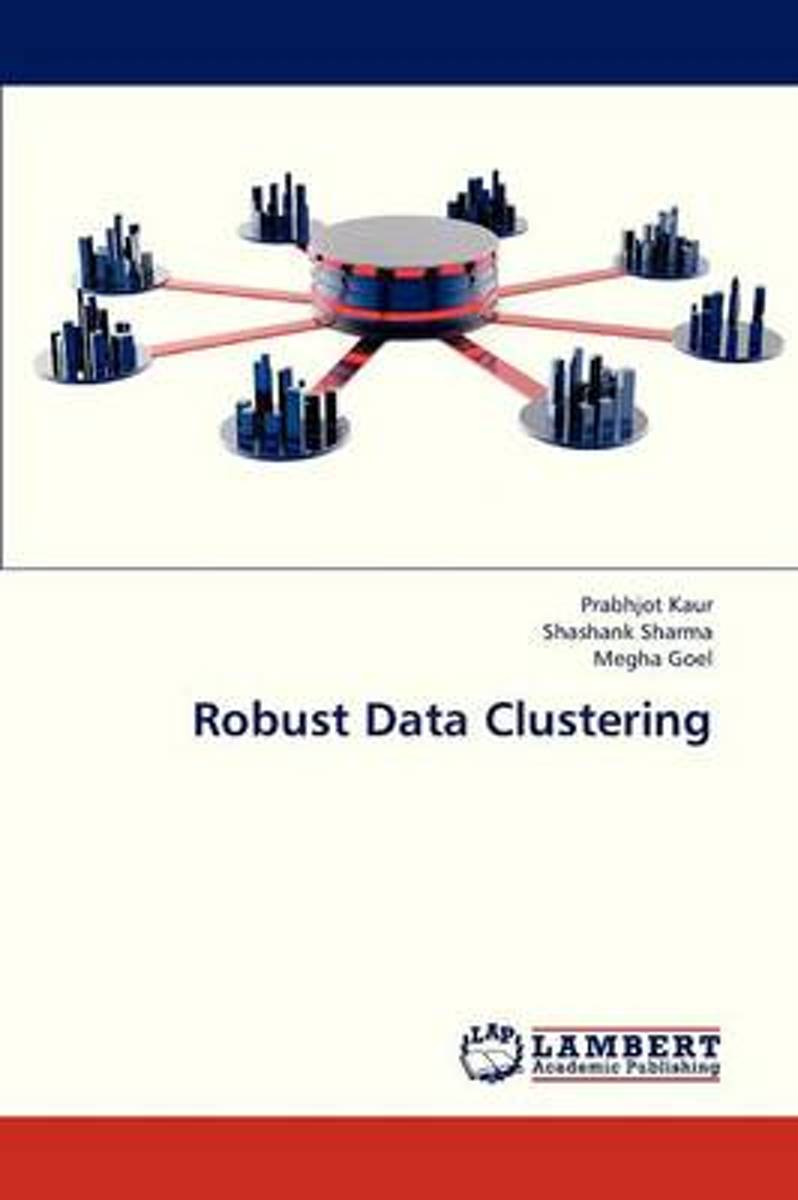Robust Data Clustering