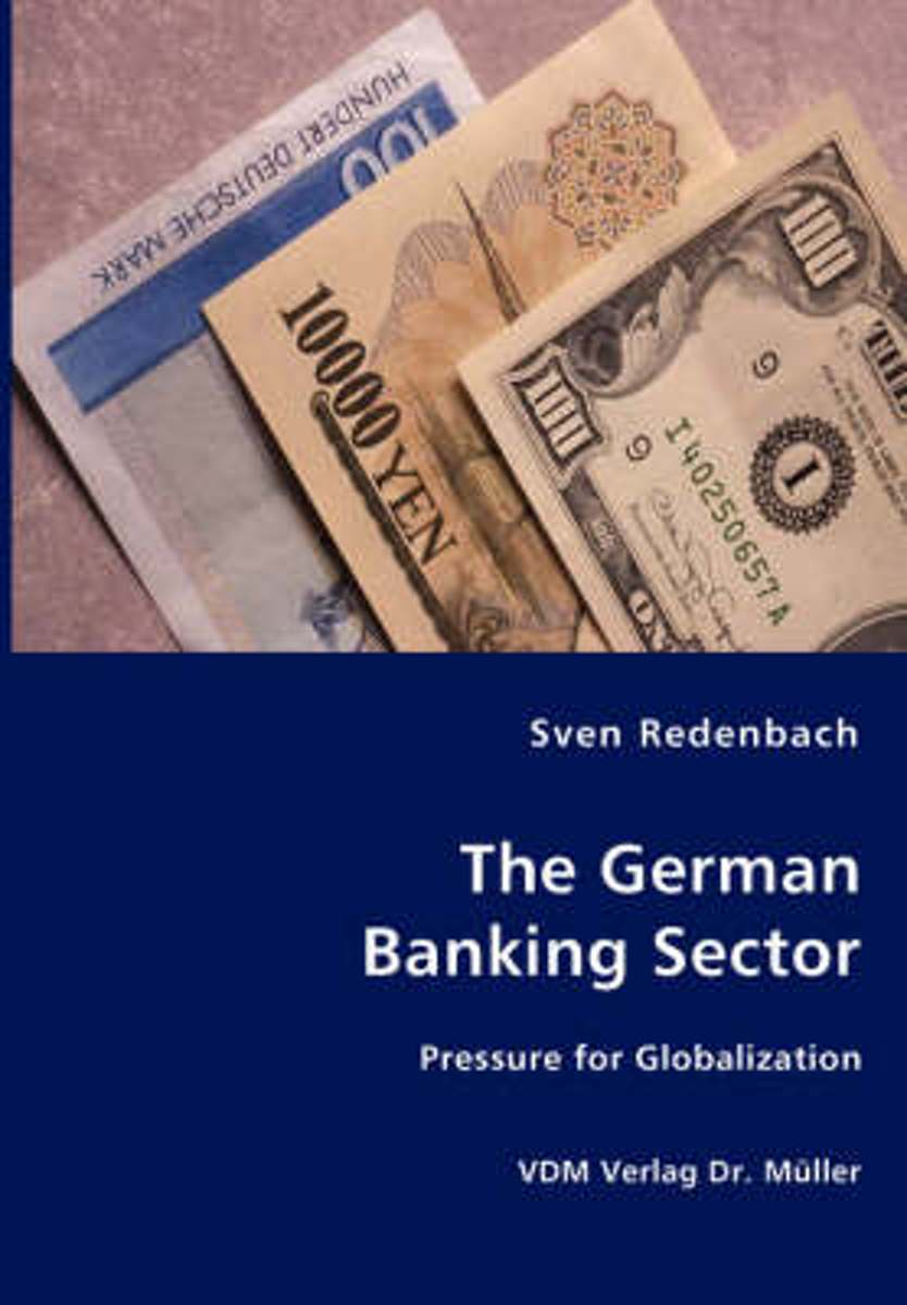 The German Banking Sector