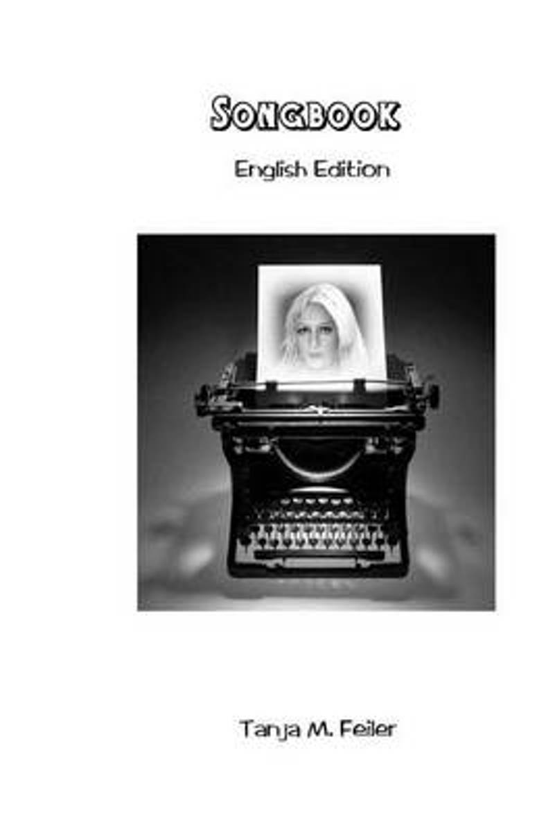 Songbook English Edition