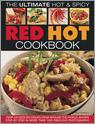 Ultimate Hot And Spicy Red Hot Cookbook