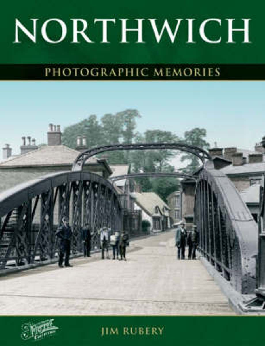 Francis Frith's Northwich
