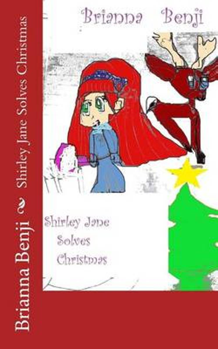 Shirley Jane Solves Christmas